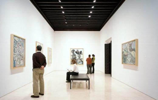 Musée Picasso de Malaga