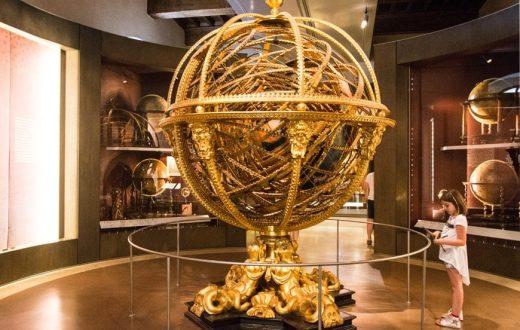 Musée Galilée de Florence