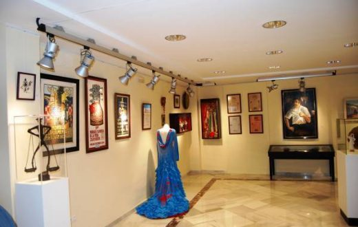 Musées de Malaga