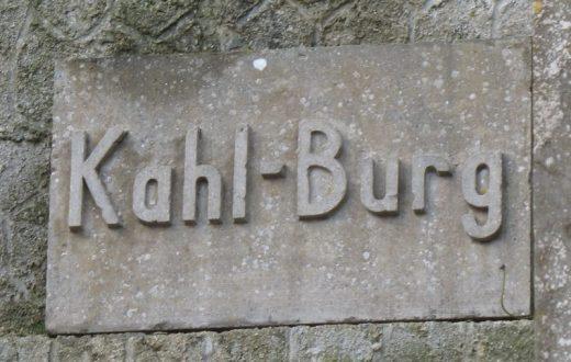 Kahl-Bürg (Le Tréport)