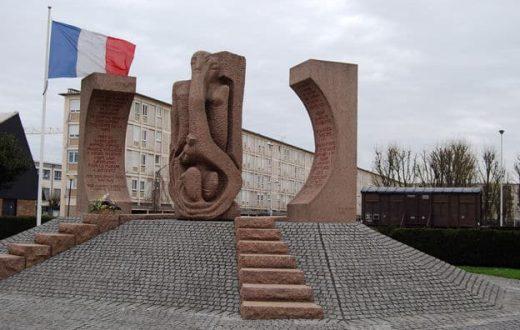 Le Mémorial de la Shoah à Drancy