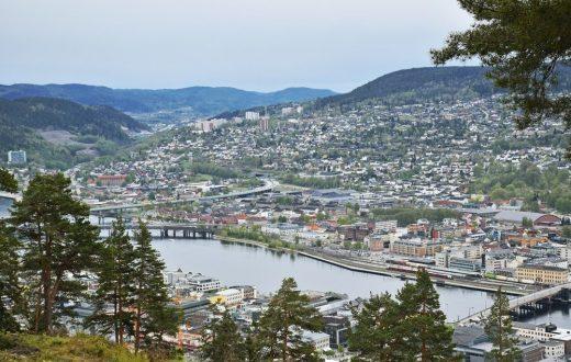 Drammensfjord (Drammen)