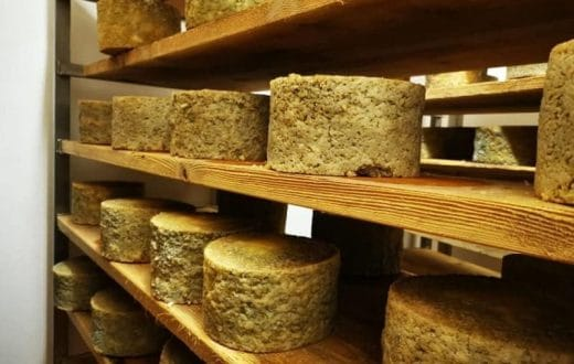 Fromagerie tyrolienne