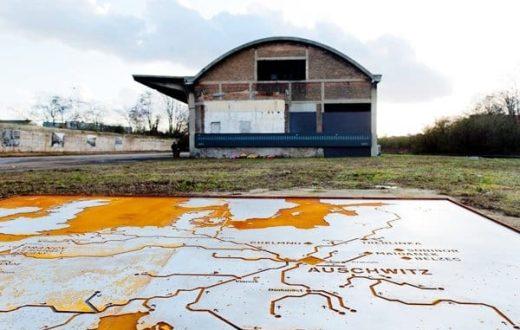 La gare de Bobigny