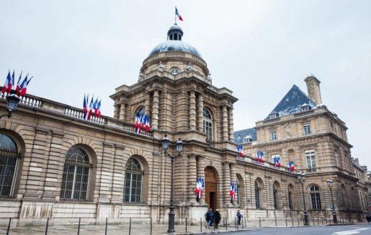 Sénat – Palais du Luxembourg