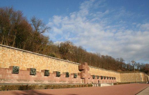 Le Mont Valérien – Mémorial de la France combattante