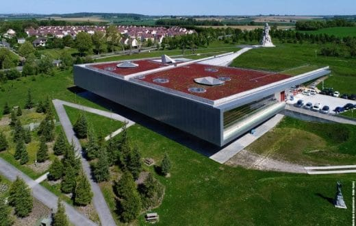 Le Musée de la Grande Guerre à Meaux