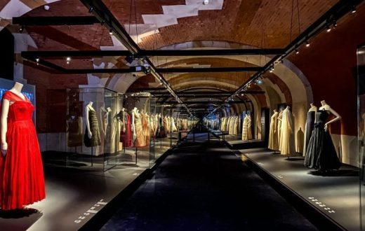 Le musée de la Mode de la ville de Paris