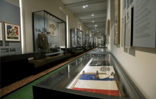 Le Musée de l'Ordre de la Libération