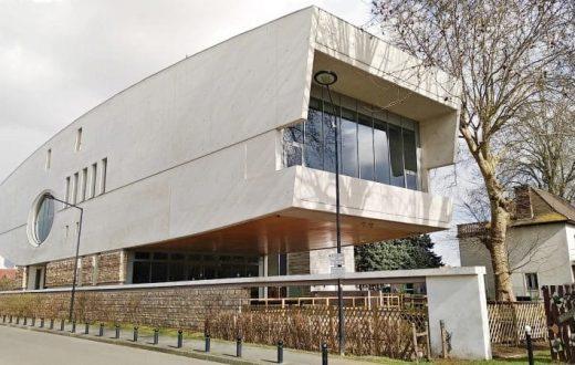 Le Musée de la Résistance Nationale à Champigny-sur-Marne