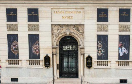 Le Musée de la Légion d'honneur