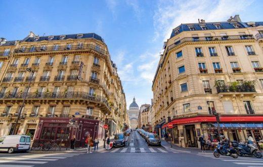 Le Quartier Latin – Paris