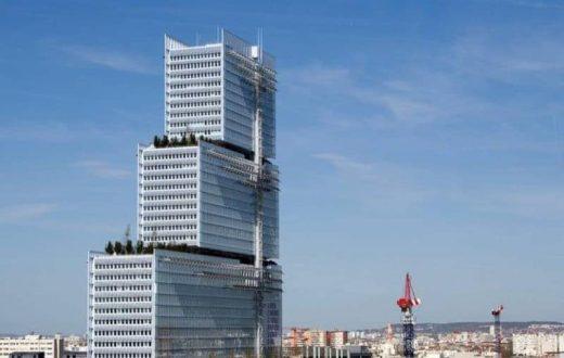 Le Tribunal de Grande Instance (TGI) de Paris