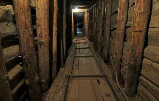 Tunnel de Sarajevo
