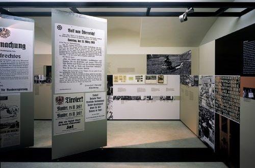 Archives de la Résistance autrichienne (DÖW)