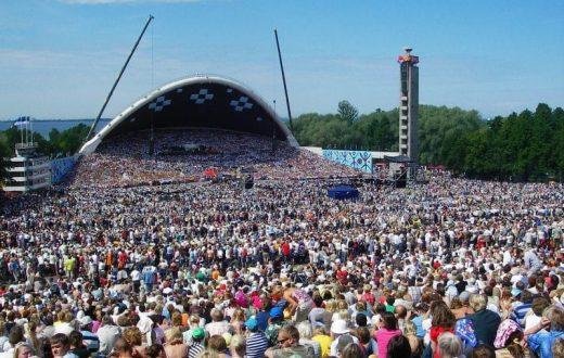 Festival du Chant et de la Danse (Tallinn)