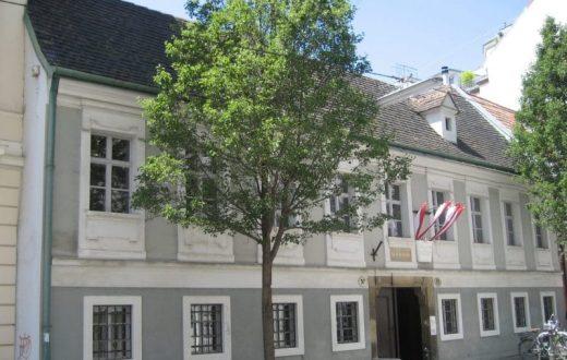 La Maison de Haydn (Vienne)