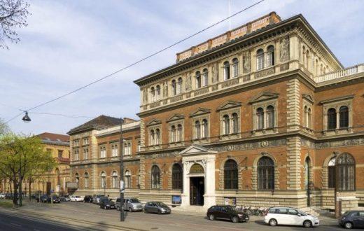 Le musée des Arts appliqués – MAK à  Vienne
