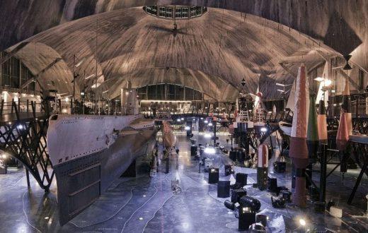 Le musée maritime estonien