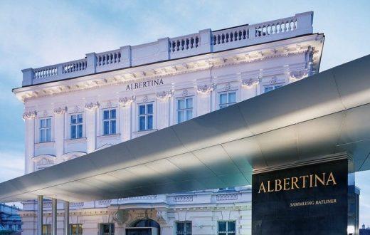 Musée Albertina (Vienne)