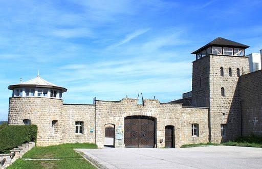 Le mémorial de Mauthausen-Gusen