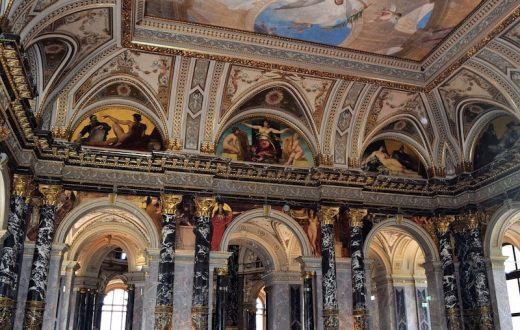 Musée des Beaux-Arts (Vienne)