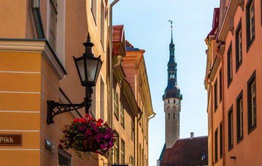 Tallinn – la Ville Basse (All-linn)