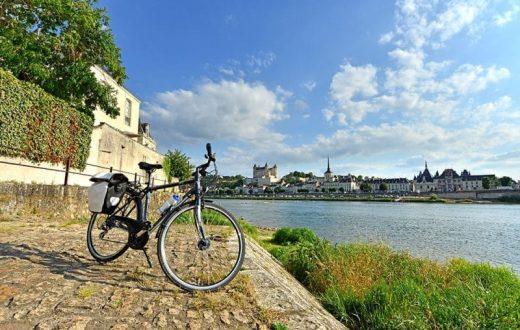 RandoVélo en Val de Loire