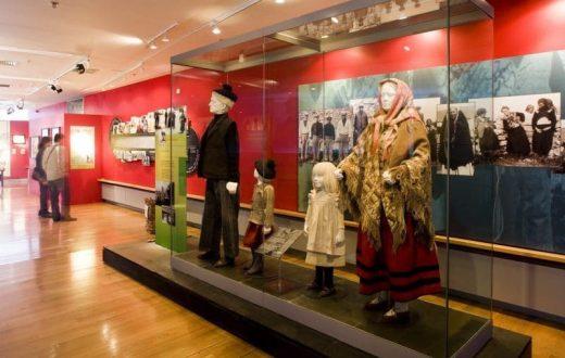 Le Musée National d'Arts Décoratifs et d'Histoire
