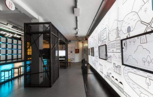 Musée de l'environnement (MAcA – Museo A come Ambiente)