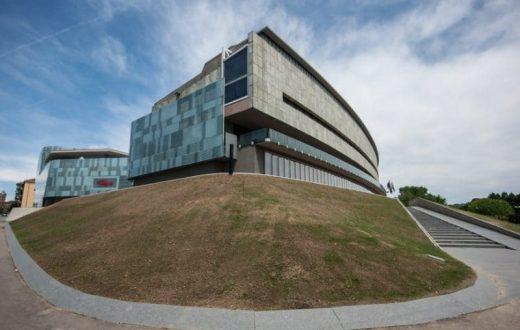 Le Musée National de l'Automobile de Turin – MAUTO