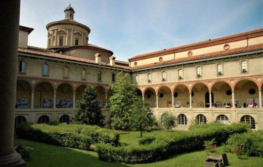 Le musée des sciences et des techniques Léonard de Vinci