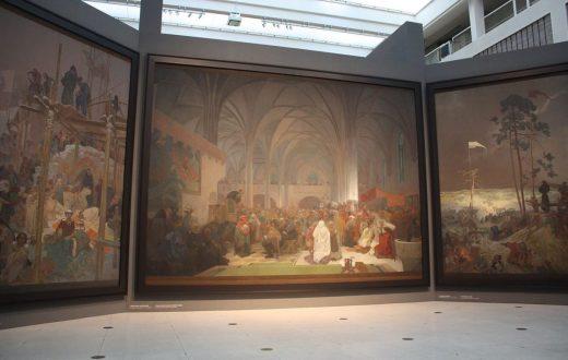 Galerie nationale Prague