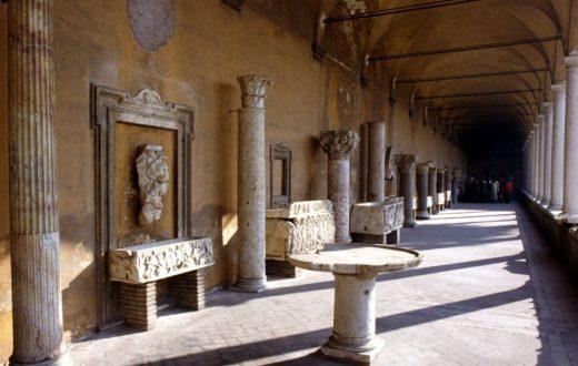Musée national romain (Rome)